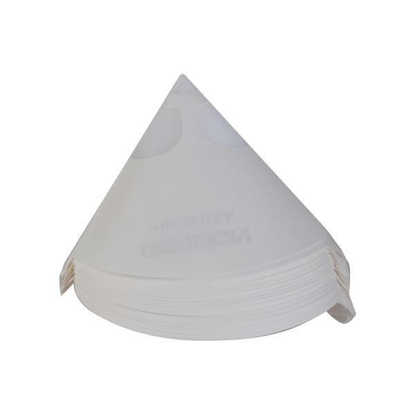 מסנן נייר - 125 מיקרון  יחידה