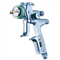 אקדח צבע דיגיטלי מקצועי